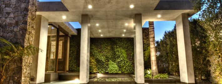 Martin Lane, Beverly Hills